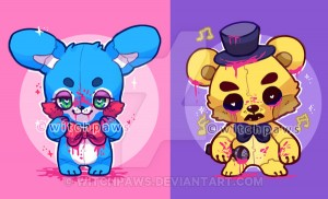 five_nights_at_freddy_s_2_by_witchpaws-d84x0jk